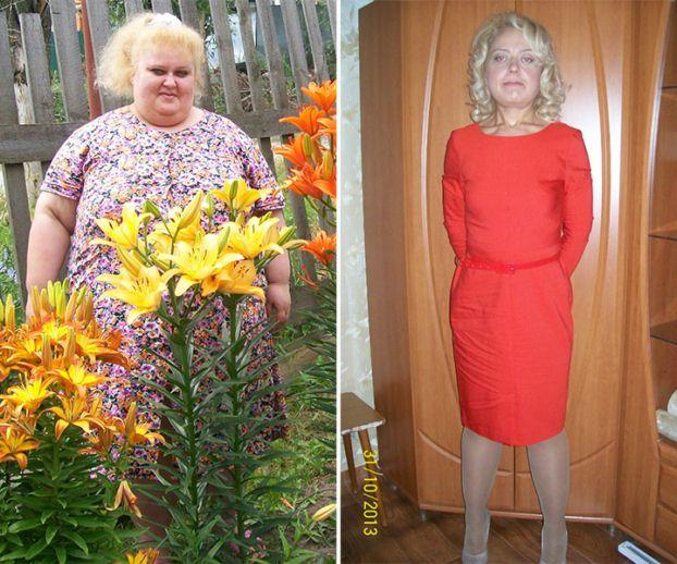 похудеть после 45 лет женщине реальные советы
